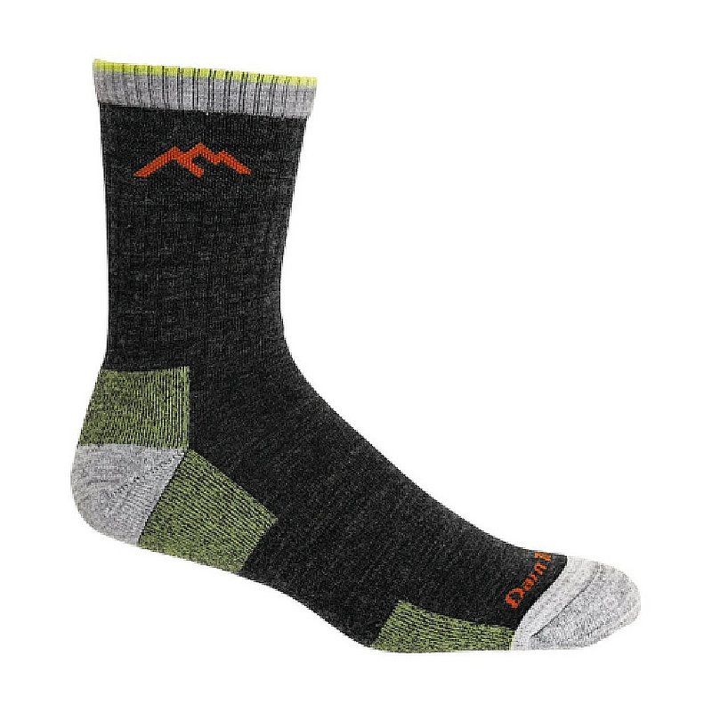 Men's Micro Crew Cushion Socks