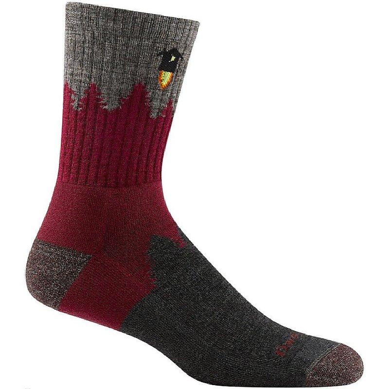 Men's Number 2 Micro Crew Midweight Hiking Socks