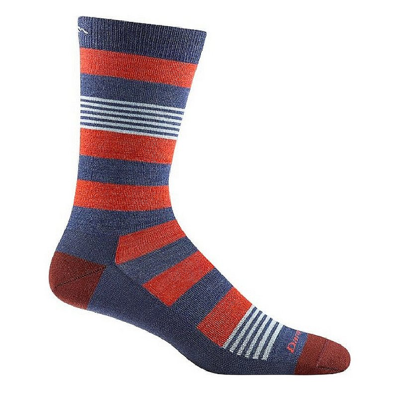 Darn Tough Men's Oxford Crew Light Socks 6033 (Darn Tough)