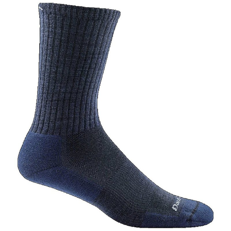 Darn Tough Men's The Standard Crew Lightweight Lifestyle Socks 1680 (Darn Tough)