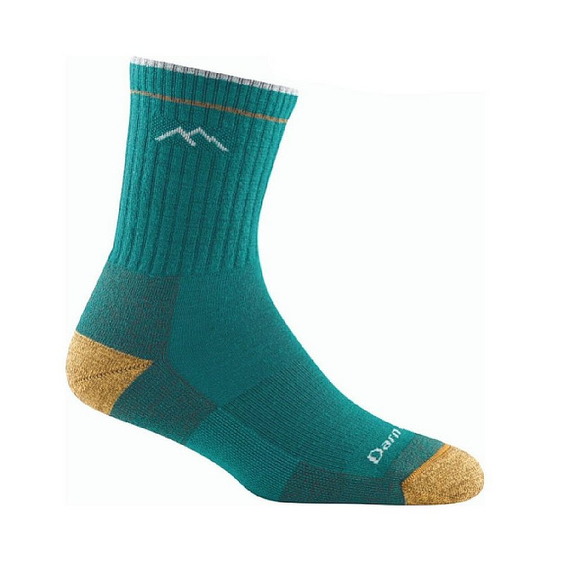 Darn Tough Women's Hiker Micro Crew Cushion Socks 1903 (Darn Tough)