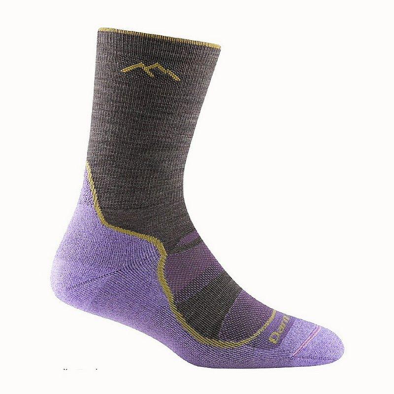 Women's  Light Hiker Micro Crew Light Cushion Socks