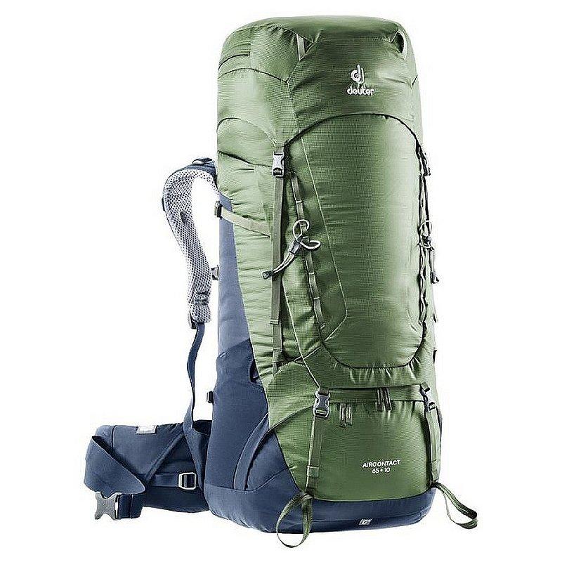Deuter Aircontact 65+10 Backpack 3320519 (Deuter)
