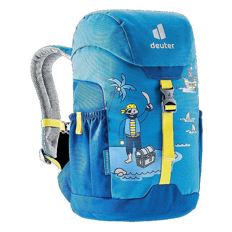 Deuter Kids' Schmusebar Backpack 3610121 (Deuter)