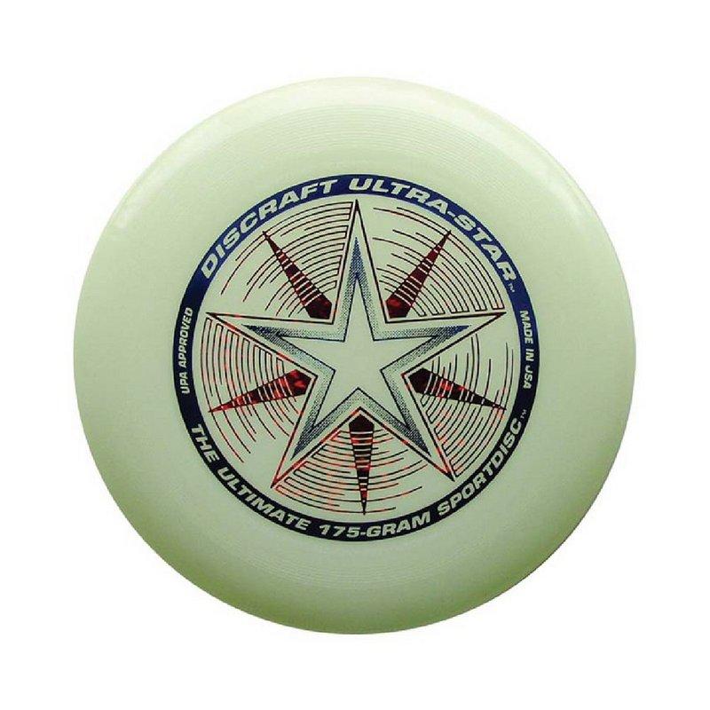 Discraft Ultra-Star Flying Disc 781291 (Discraft)