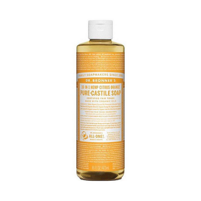 Dr. Bronner's Citrus Soap--16 oz 371583 (Dr. Bronner's)