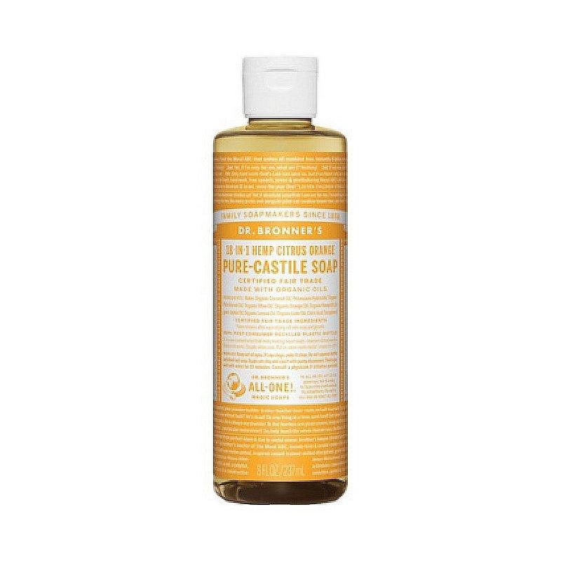 Dr. Bronner's Citrus Soap--8 oz 371582 (Dr. Bronner's)