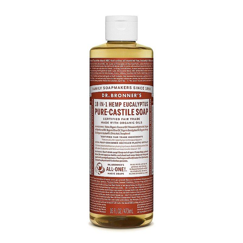 Eucalyptus Soap--16oz