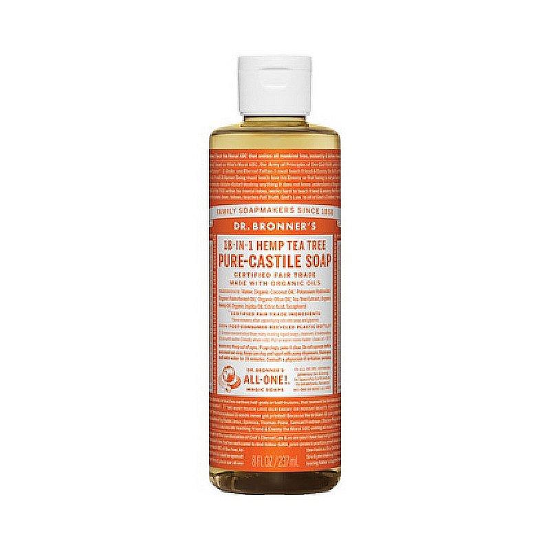 Tea Tree Liquid Soap--8 oz