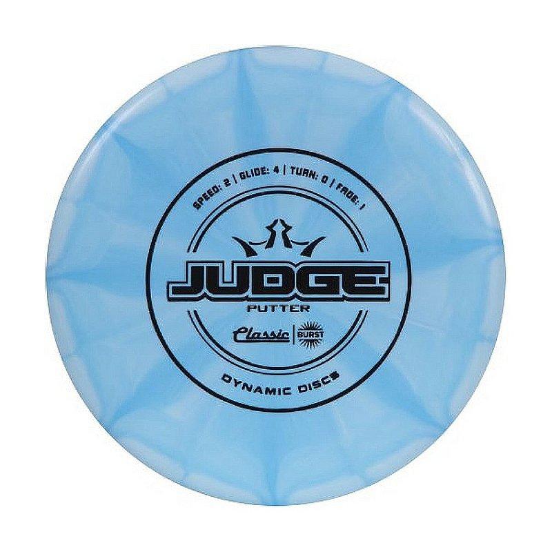 Dynamic Distribution Classic Burst Judge Flying Disc 42327376 (Dynamic Distribution)