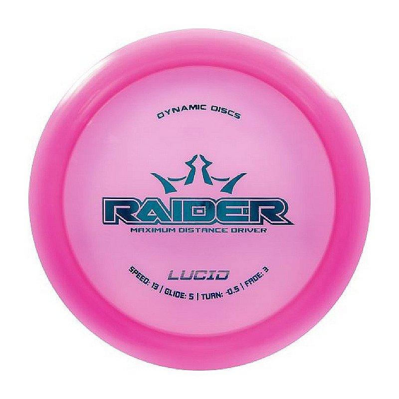 Dynamic Distribution Lucid Raider Flying Disc 55527376 (Dynamic Distribution)