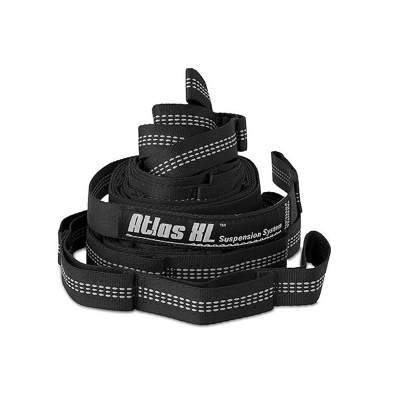 Eagles Nest Outfitters Atlas XL Suspension Strap for Hammock ASX (Eagles Nest Outfitters)