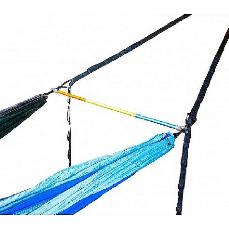 Eagles Nest Outfitters Fuse Tandem Hammock System ASF (Eagles Nest Outfitters)