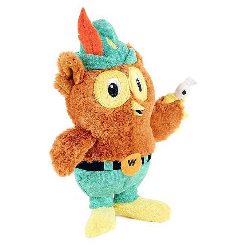 Education Outdoors Woodsy Owl Plush Toy 103017 (Education Outdoors)