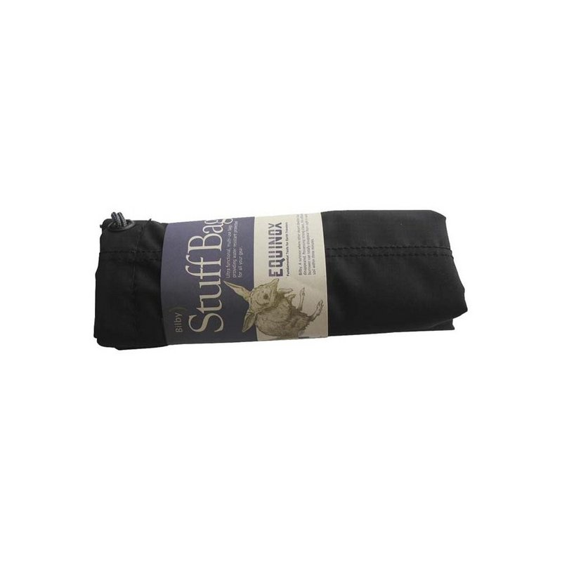 Equinox Bilby Nylon Stuff Bag--5X8 146312 (Equinox)