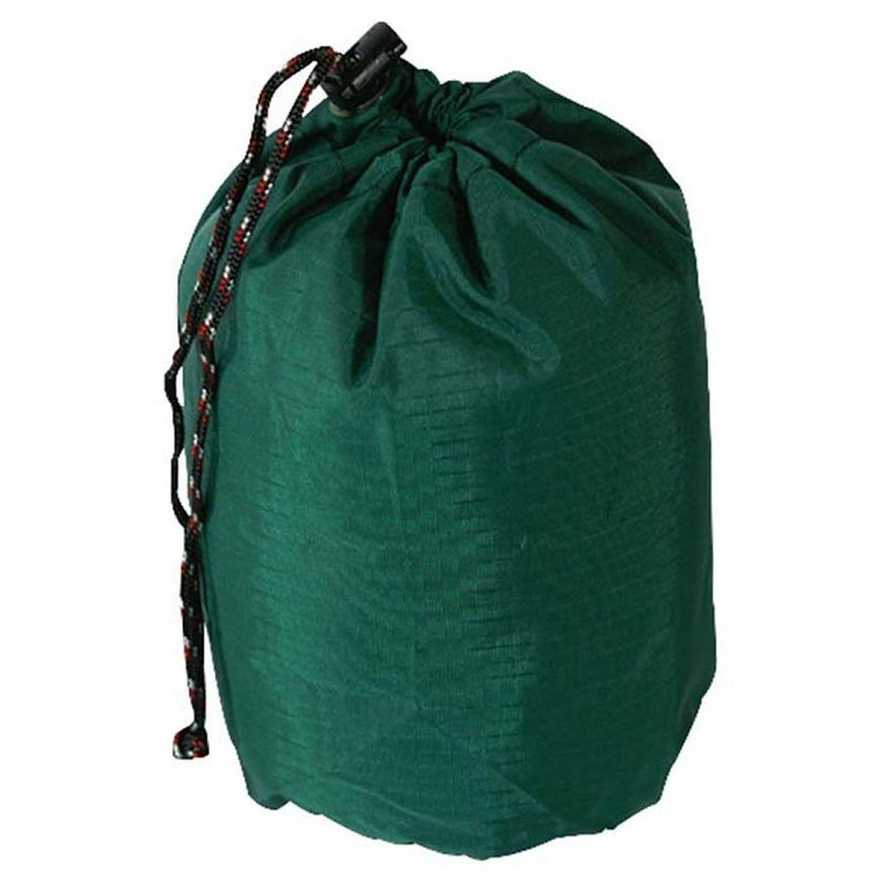 Equinox Bilby Nylon Stuff Bag 5X8 146315 (Equinox)
