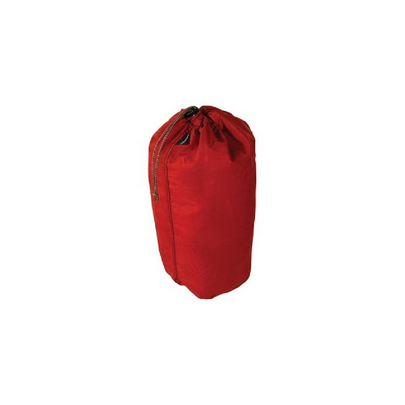 Equinox Bilby Nylon Stuff Bag--8x18 146338 (Equinox)