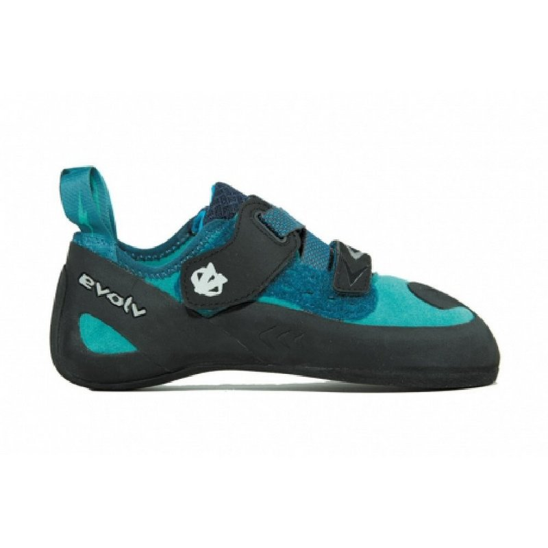 Evolv Women's Kira Climbing Shoe KIRA (Evolv)