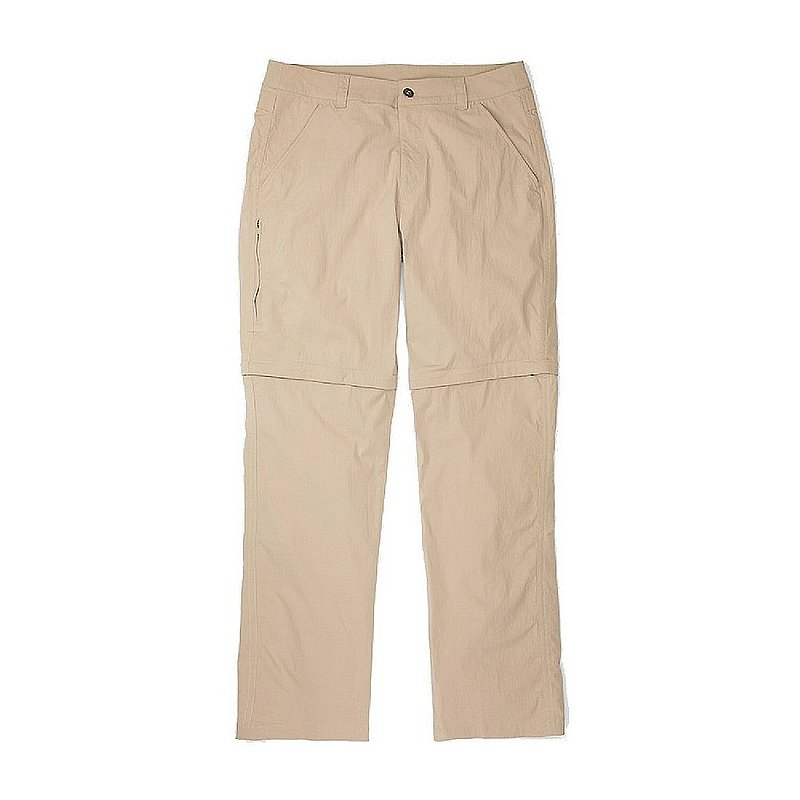 Ex Officio Men's BugsAway Mojave Convertible Pants 11213412 (Ex Officio)