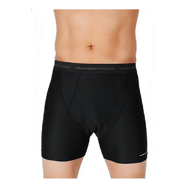 Ex Officio Men's Give-N-Go Boxer Brief 12412172 (Ex Officio)