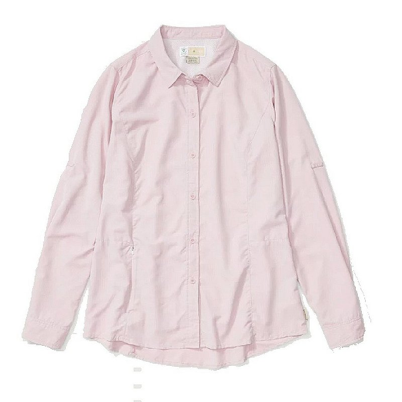 Ex Officio Women's BugsAway Brisa Long Sleeve Shirt 21013152 (Ex Officio)
