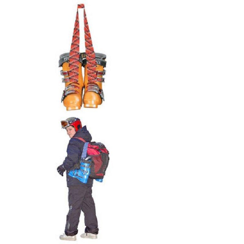 c79dab4d42e5 Swix Sport Road Trip Double Ski Bag RT162