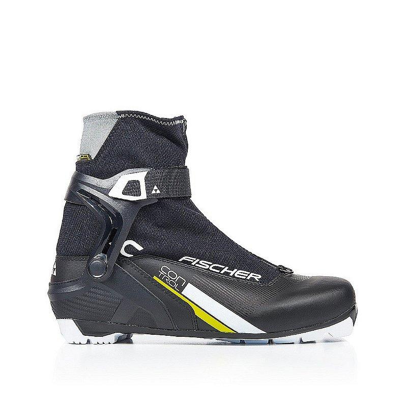 Fischer Men's XC Control Cross Country Ski Boots S20519 (Fischer)
