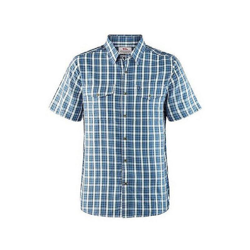Fjall Raven Men's Abisko Cool SS Shirt F81795 (Fjall Raven)