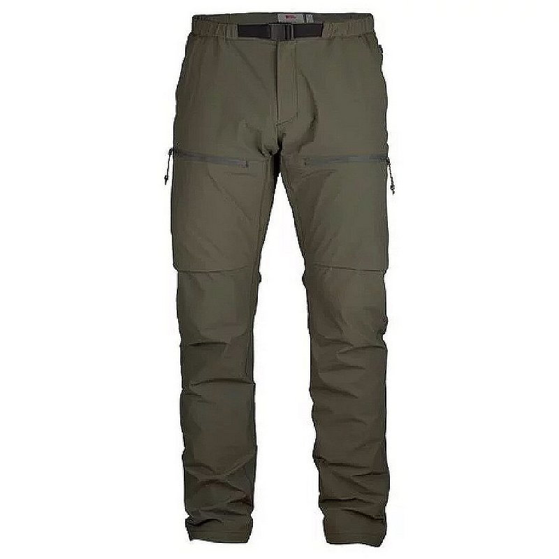 Fjall Raven Men's High Coast Hike Trousers--Regular F81523R (Fjall Raven)