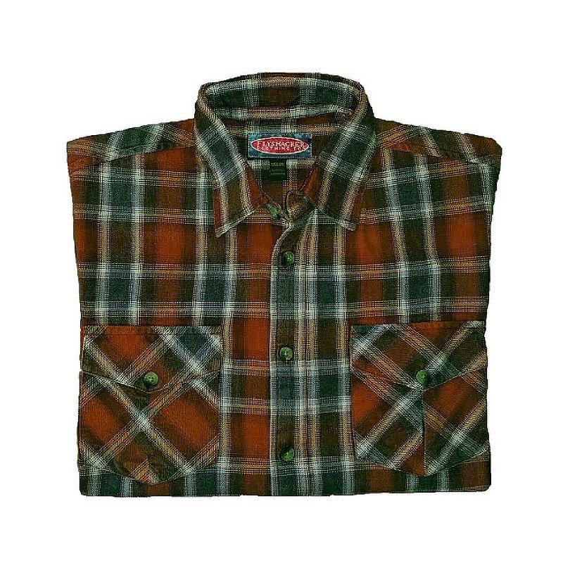 Men's Antique Find Ombre Plaid Shirt