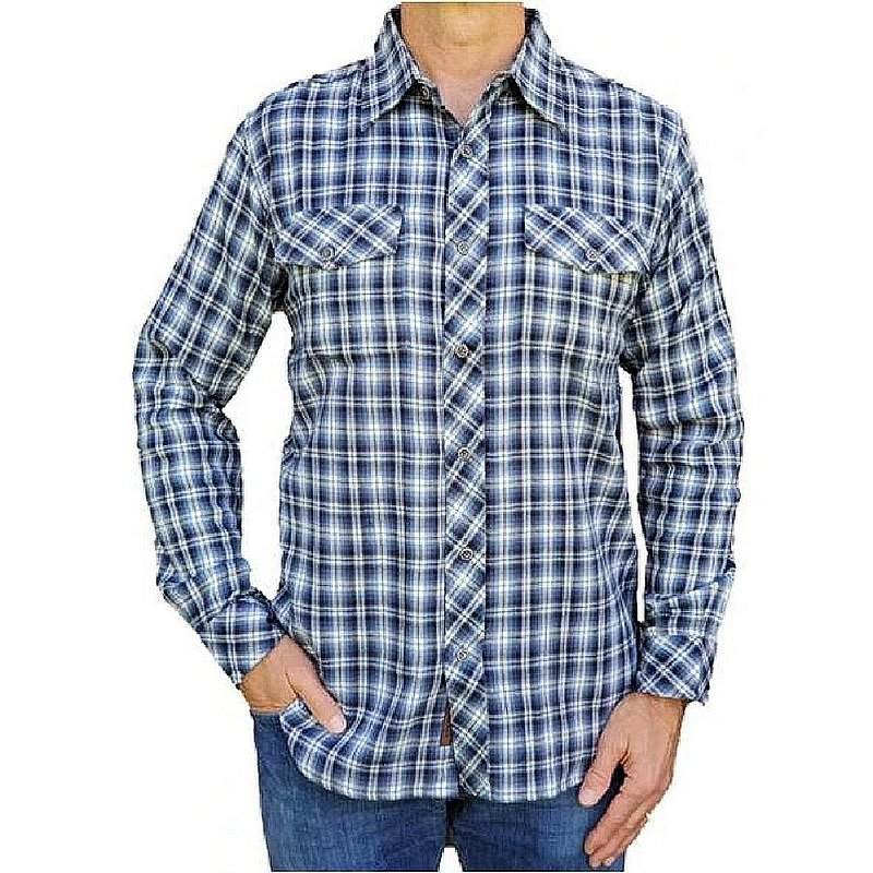 Flyshacker Clothing Co. Men's Original Flyshacker Shirt SH113F (Flyshacker Clothing Co.)