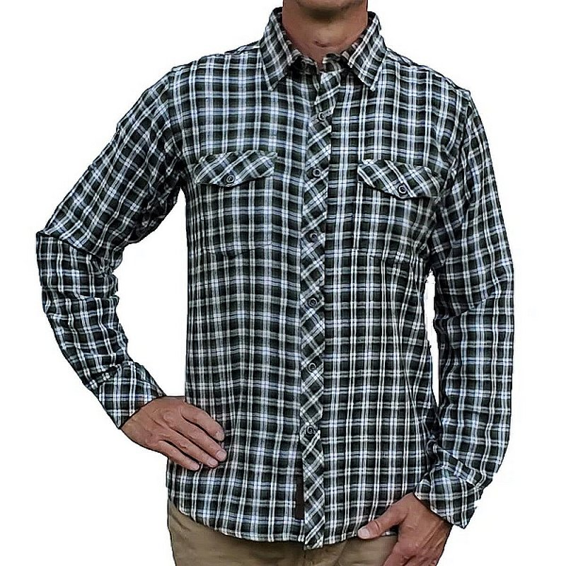 Flyshacker Clothing Co. Men's Original Flyshacker Shirt SH113H (Flyshacker Clothing Co.)