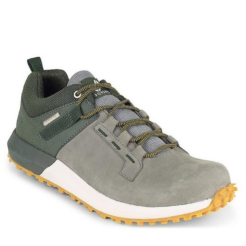 Forsake Men's Range Low Shoes MSS18RL2 (Forsake)