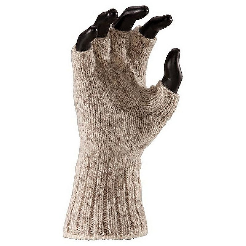Fox River Men's Fingerless Ragg Wool Gloves--SM 545519 (Fox River)