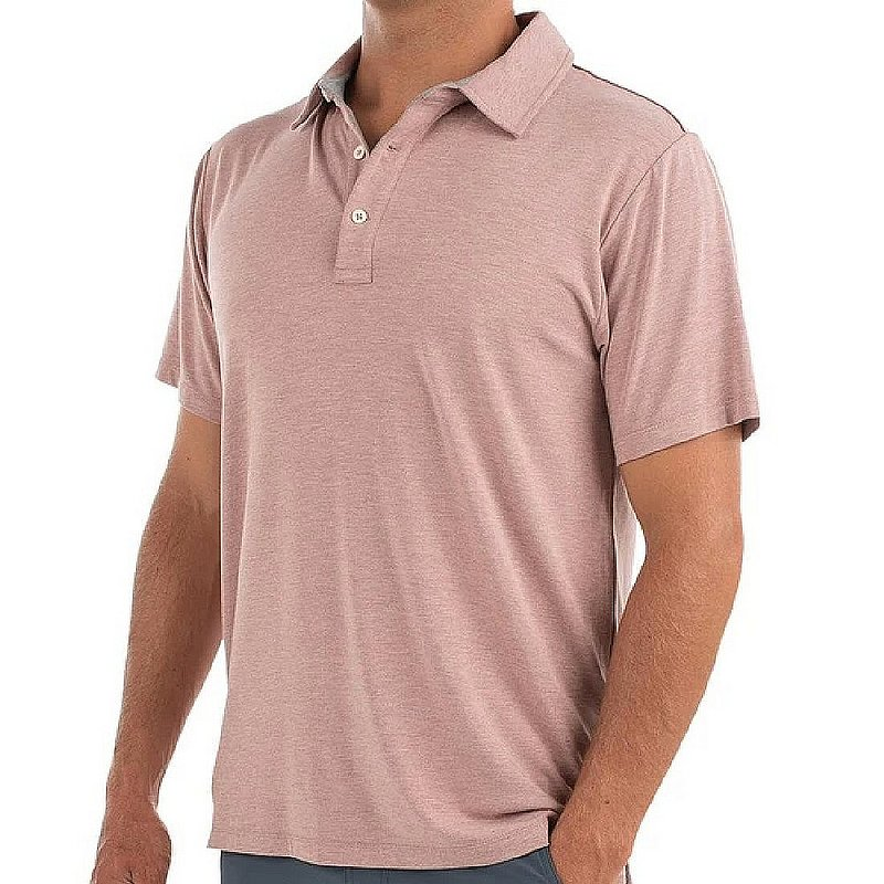 Free Fly Men's Bamboo Flex Polo Shirt MBP106 (Free Fly)