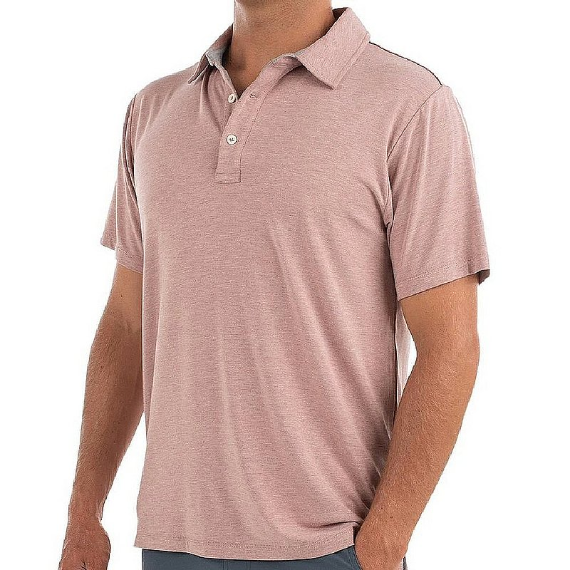 Free Fly Men's Bamboo Flex Polo Shirt MBP (Free Fly)