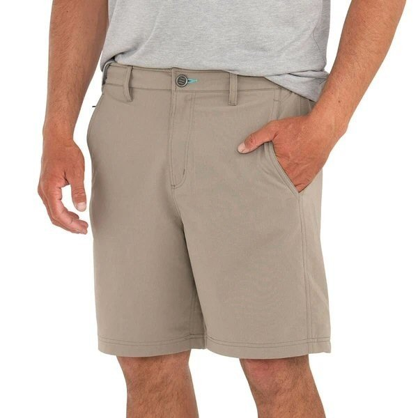 Free Fly Men's Utility Shorts MUS109 (Free Fly)