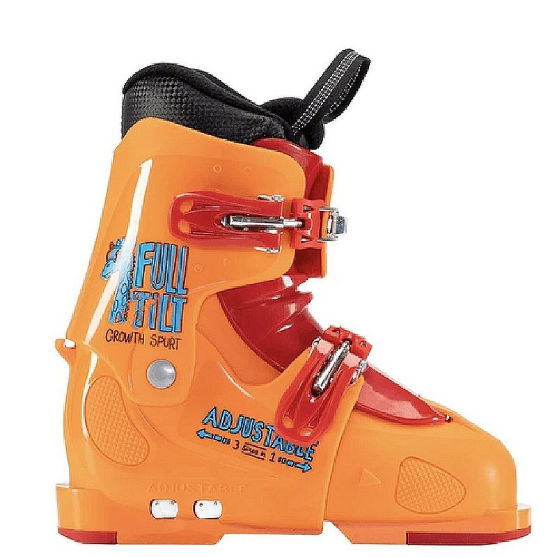 Kids' Growth Growth Spurt SKi Boots--Large