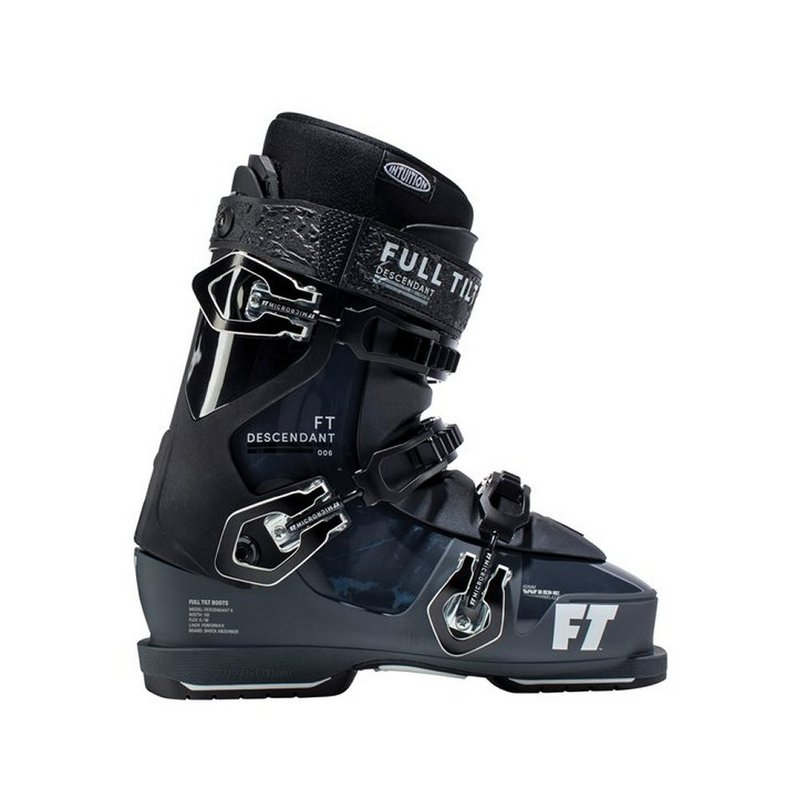 Men's Descendant 6 Ski Boots