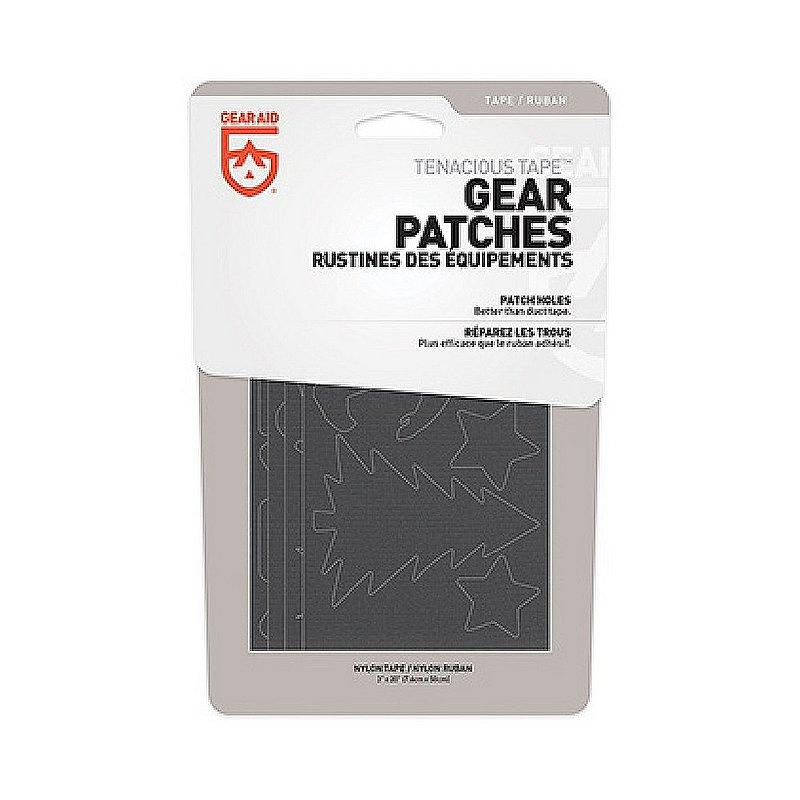 Gear Aid Tenacious Tape Gear Patches 117770 (Gear Aid)