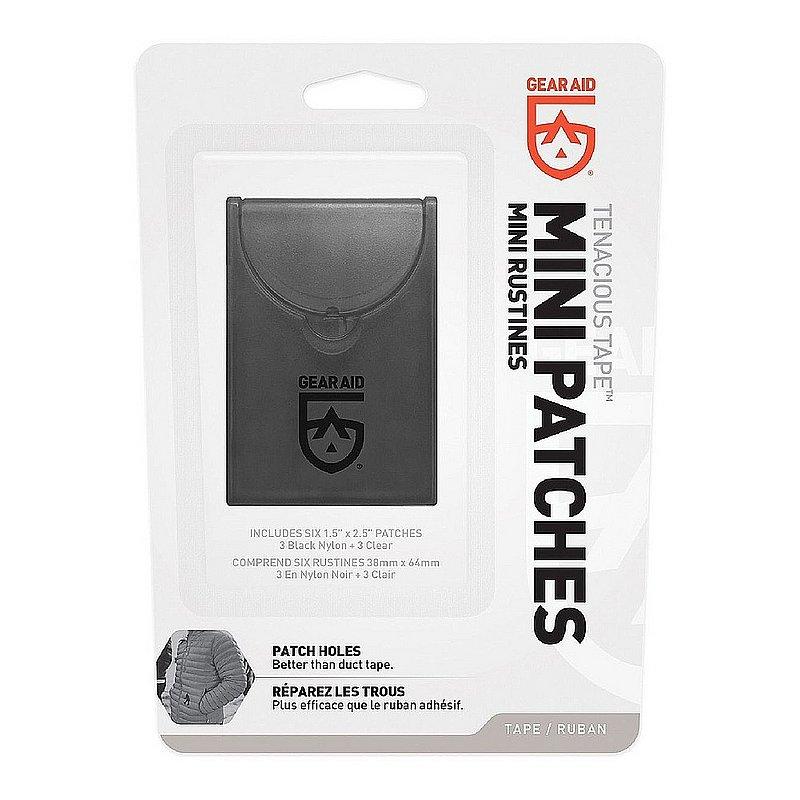 Gear Aid Tenacious Tape Mini Patches 377455 (Gear Aid)