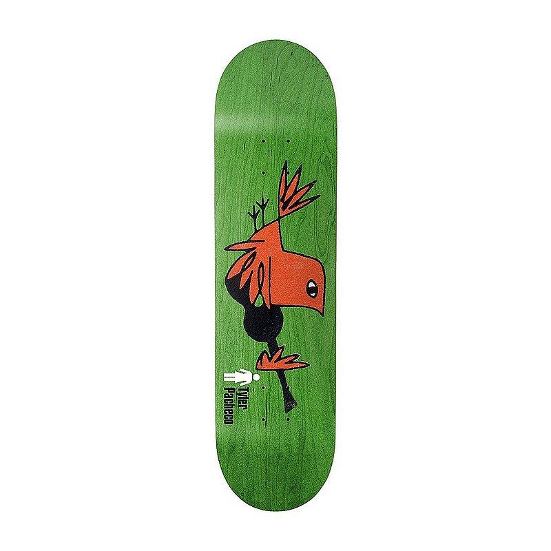 Girl Vinyl Skateboard Deck 1DGIRPACVYL83GO (Girl)