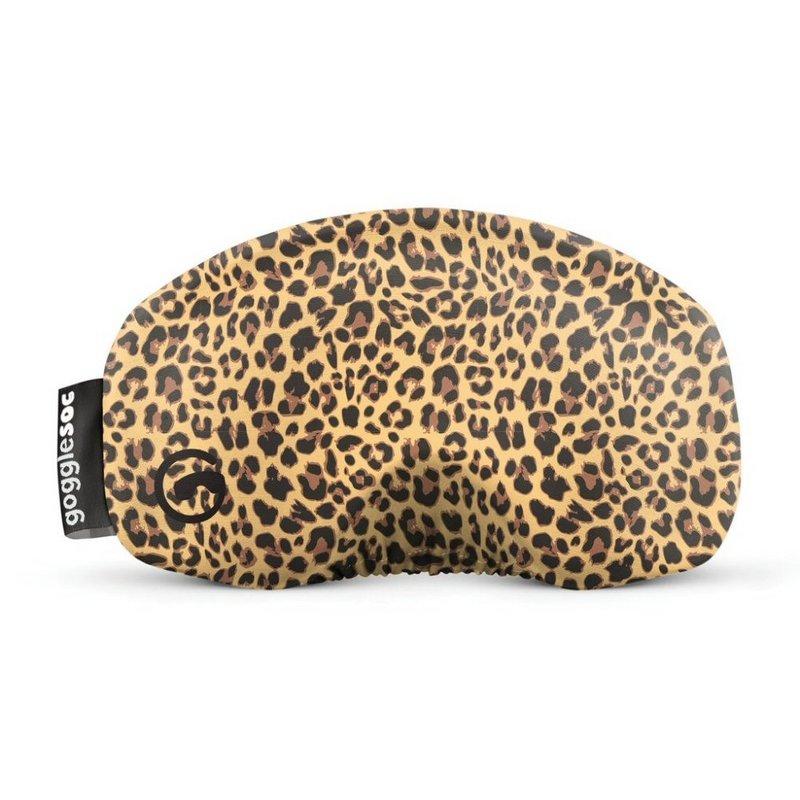 Gogglesoc Leopard Soc GOG-A084 (Gogglesoc)