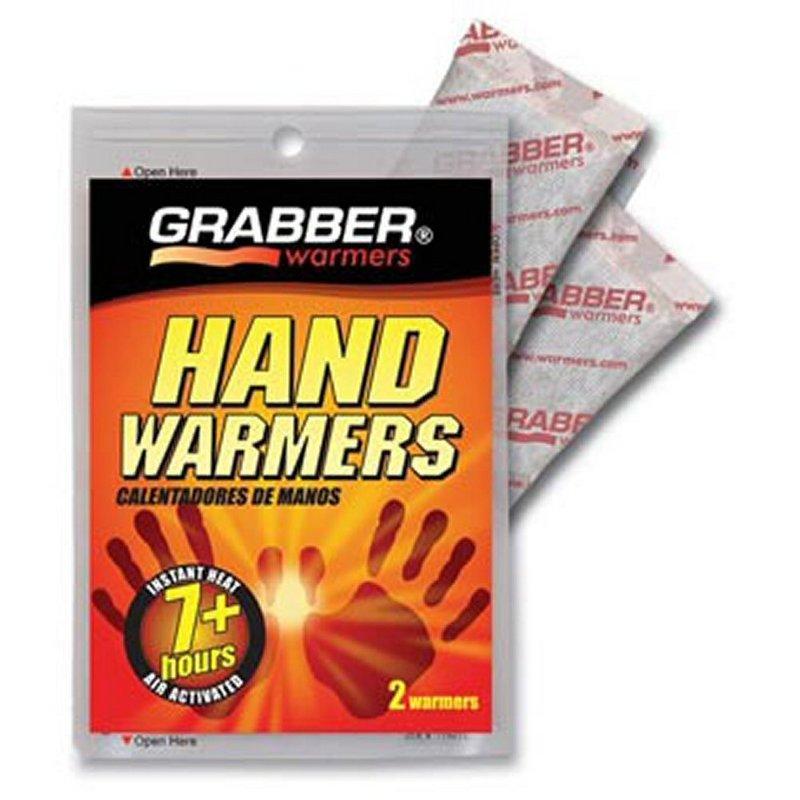 Grabber / Mycoal Hand Warmers 3pk. 375077 (Grabber / Mycoal)
