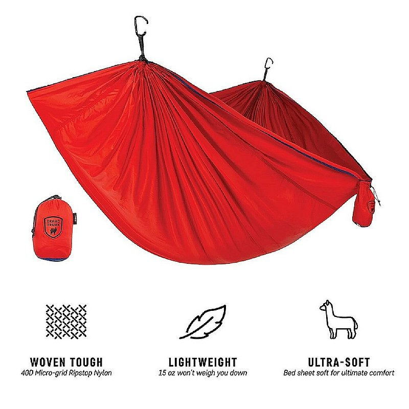 Grand Trunk TRUNKTECH Hammock--Double TT-DH (Grand Trunk)