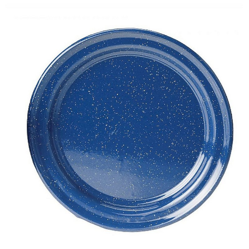 "Gsi Outdoors 10"" Enamelware Plate 11526 (Gsi Outdoors)"