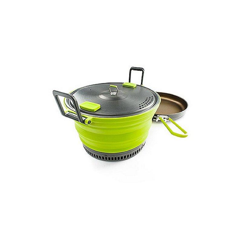 Gsi Outdoors Escape HS 3l Pot + Frypan 50236 (Gsi Outdoors)
