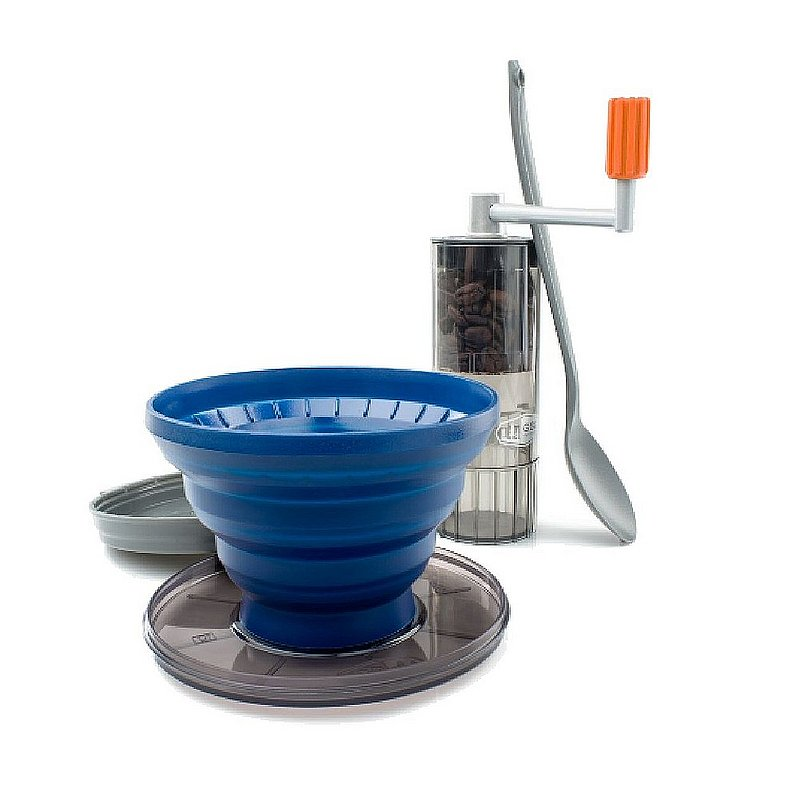 Gsi Outdoors Gourmet PourOver Java Set 79488 (Gsi Outdoors)