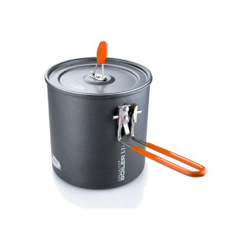 Gsi Outdoors Halulite 1.1L Boiler Pot 50190 (Gsi Outdoors)