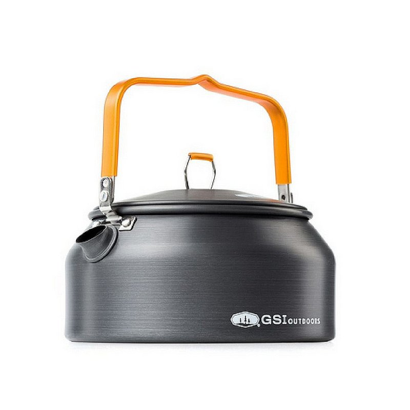 Gsi Outdoors Halulite 1 L Tea Kettle 50162 (Gsi Outdoors)